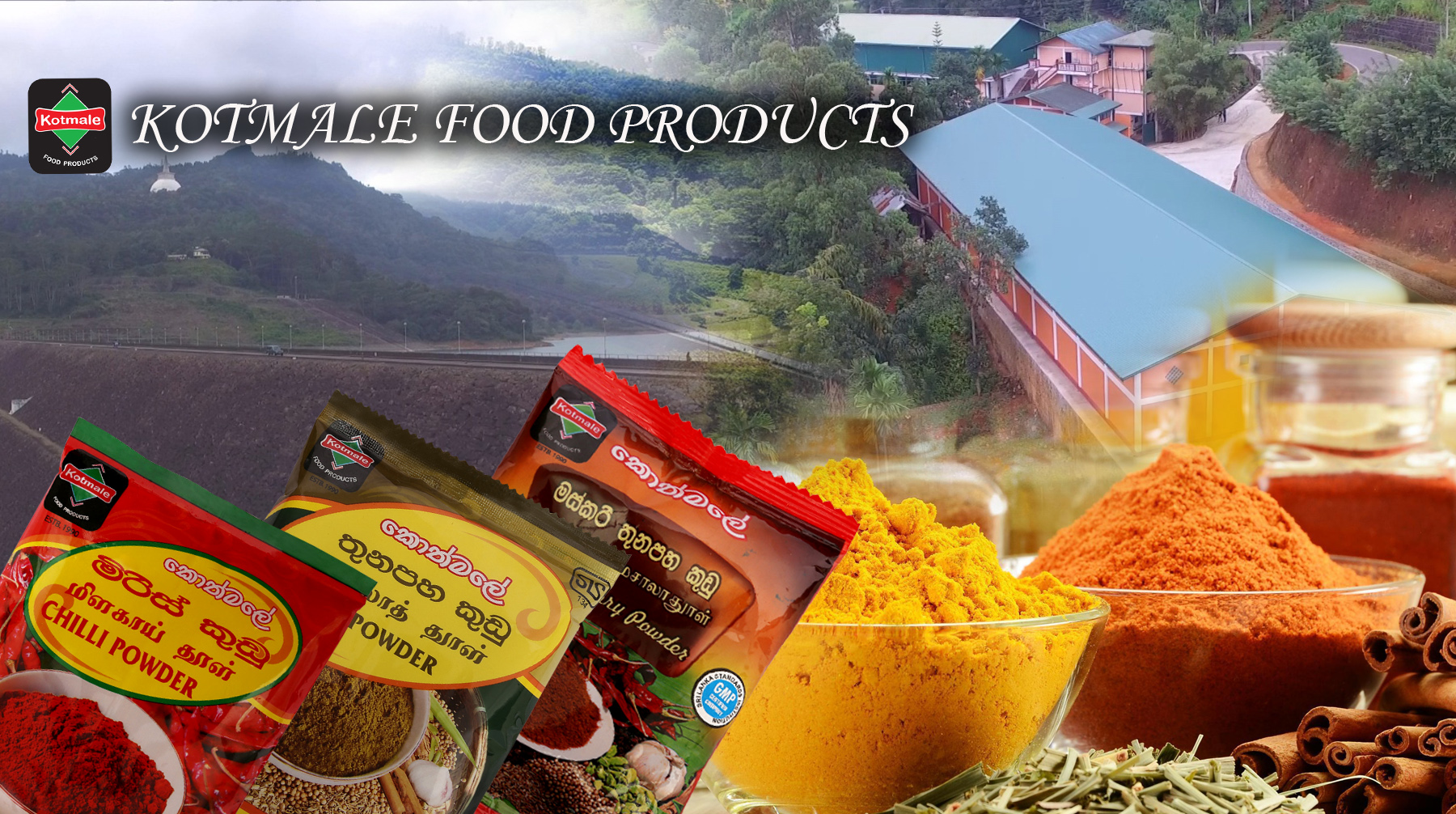 Kotmale Food Products
